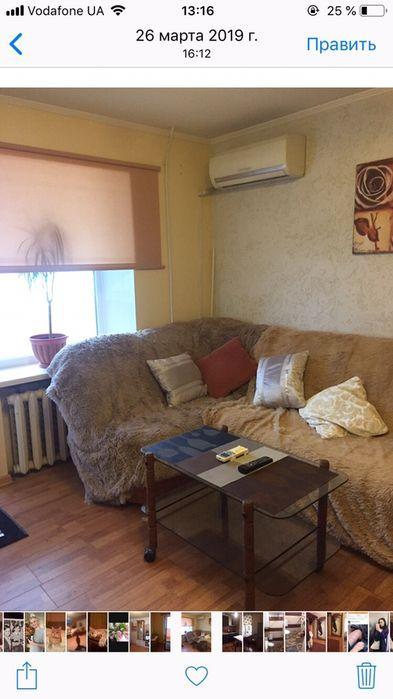 Продам 1-ю квартиру ул Тухочевского Луганск - изображение 1