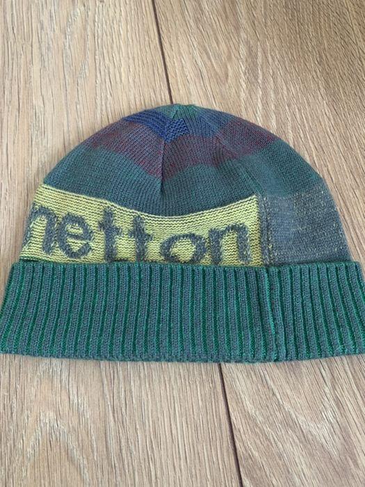 Benetton czapka 2 lata Tychy - image 1