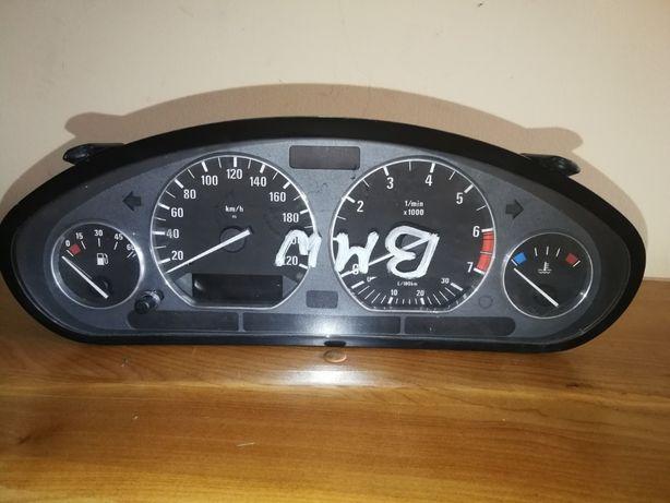 Zegary licznik BMW 3 E36