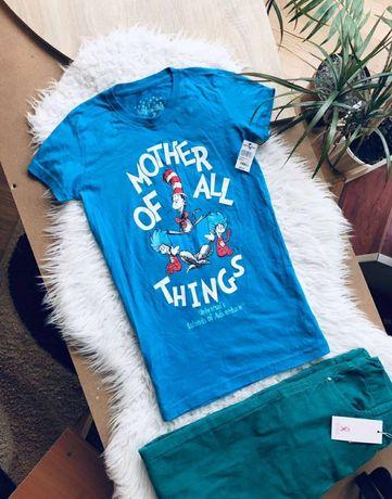 Распродажа Новые Блузка, футболка, юбка, штаны брюки