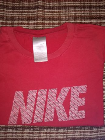 "Sprzedam orginalne koszulki ""Nike, Carry Deep """
