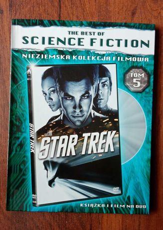 Film na DVD - Star Trek