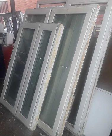 Вікна металопластикові бу