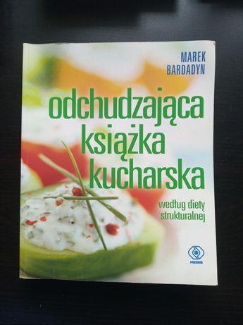 Odchudzajaca ksiazka kucharska Marek Bardadyn