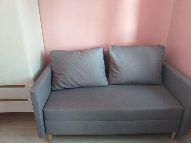Kanapa sofa wersalka skandynawska 2 osobowa