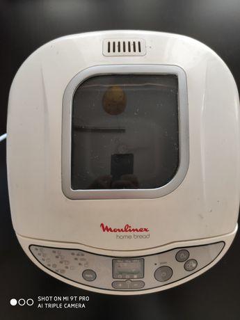Automat wypiekacz do pieczenia chleba Moulinex 573801