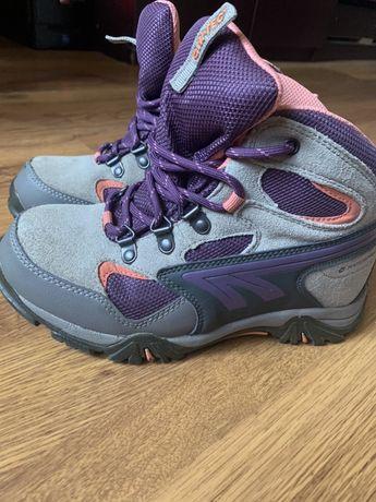 Термо ботинки Hi-TEC