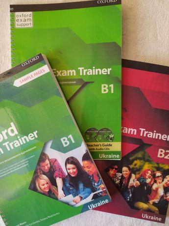 Oxford Exam Trainer B1.B2.