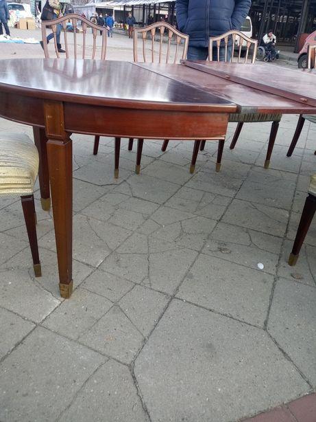 Stół rozkładany unikat.