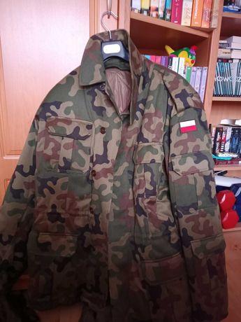 Kurtka wojskowa ocieplana wz 93