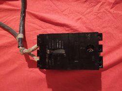 Автоматический выключатель АЕ 20