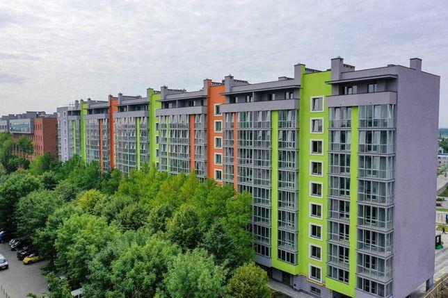 Продаж 1-кімнатна квартира вул. Угорська, ЖК Софіївка, м. Львів