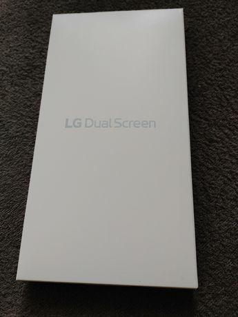 Dual Scren Do LG Velvet