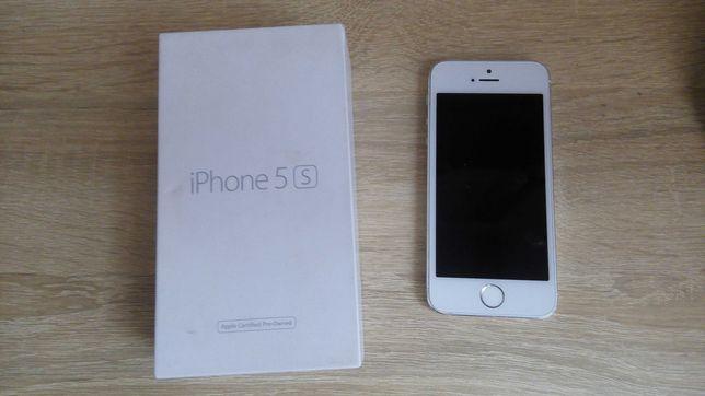 Продам Apple Iphone 5S neverlook