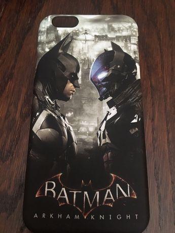 Etui iPhone 6/6s Batman Arkham Knight