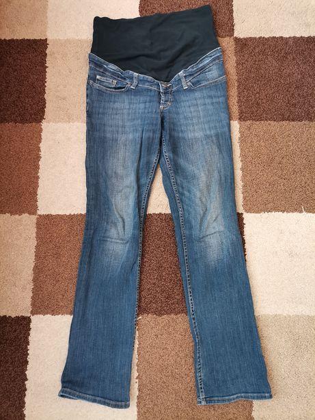 Spodnie jeans H&M Mama ciążowe roz. 40