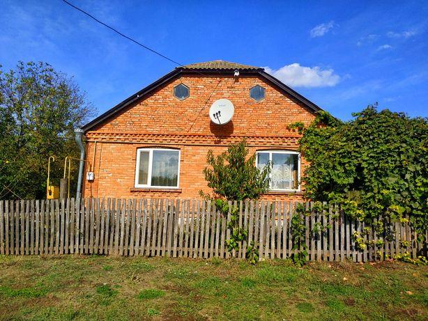 Частный дом  в Горышковке