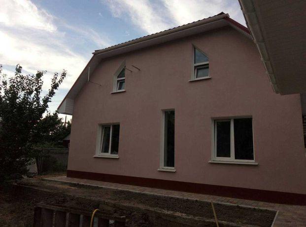 Отдельно стоящий дом в районе ул.Борисенко ( Громадская)