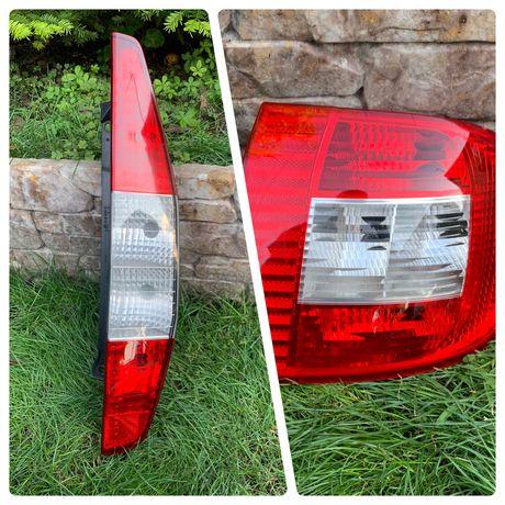 Фара,фонарь Fiat Multipla 04-10, Fiat Doblo 00-05