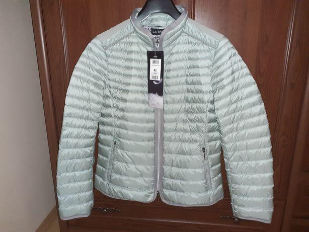 Легка пухова курточка Gilbret Betty Barclay 42 європейський