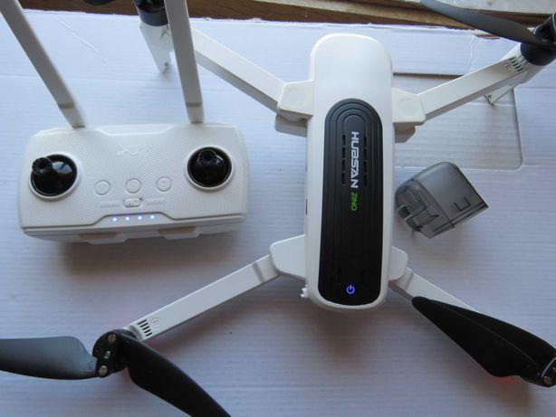 Acessórios drone Hubsan Zino.Para peças.Ou frame completa a voar 100%