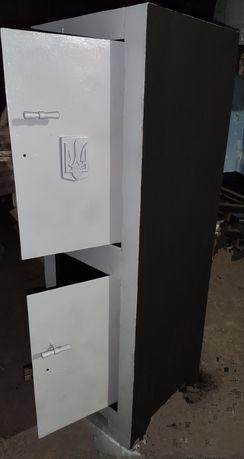 Сейф СССР, металлический