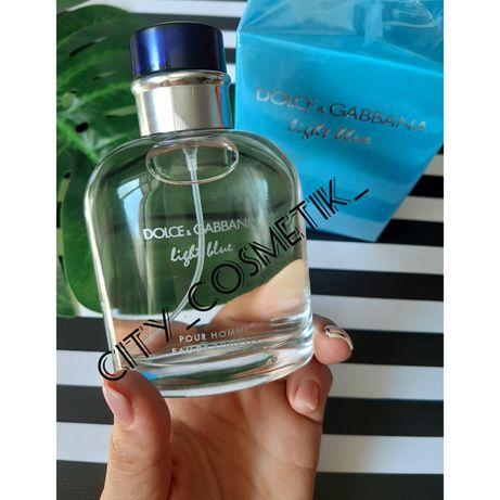 Мужская туалетная вода Dolce & Gabbana Light Blue (Дольче Габанна(ОАЭ)