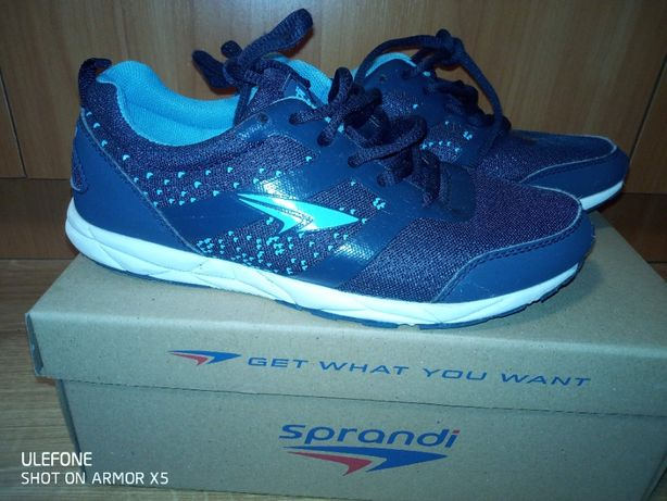Sprandi sportowe buty adidasy r 36