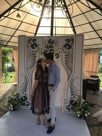 Продам 3D фотозону на весілля