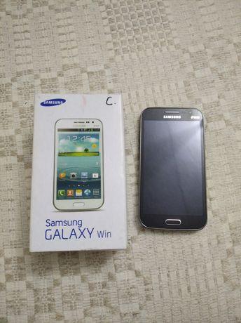 Телефон Samsung galaxy win GT-I8552
