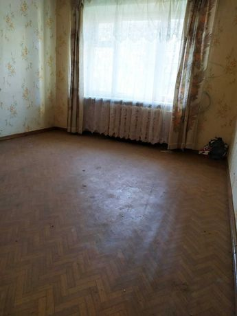 ЛФ-3   Черемушки. Двухкомнатная квартира возле парка Горького.