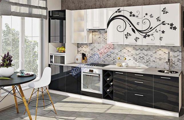 Качественная корпусная мебель из ДСП, МДФ (Кухни, шкафы-купе) 10 дней