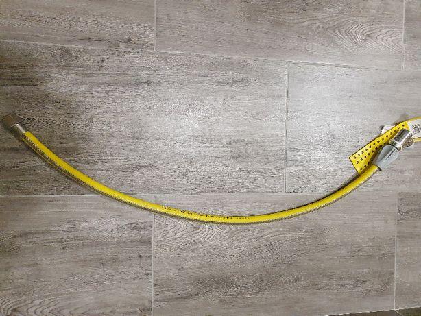 Szybkozłącze gazowe 100cm