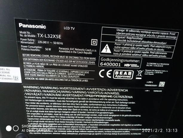 Телев. Panasonic TX-P42STW50, LG 50LB650V,Philips 40Pfl5007k/12 запч.