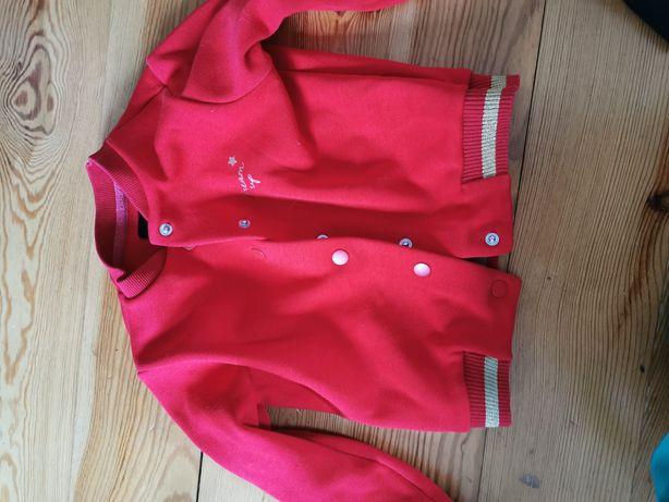 Bluza dziewczęca 104 Reserved