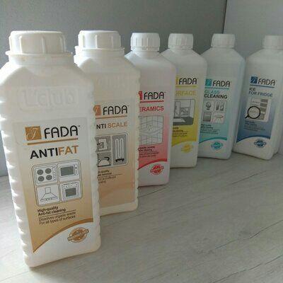 Німецька хімія  FADA