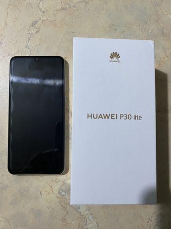 Huawei P30 lite praktycznie nowy bez blokad