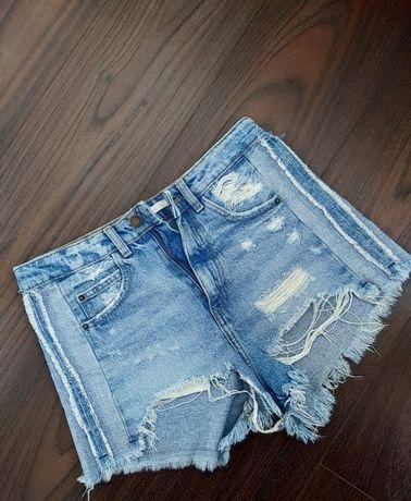 Шорты джинсовые ...