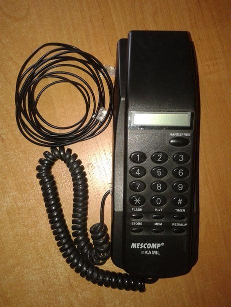 Sprzedam telefon stacjonarny MESCOMP KAMIL