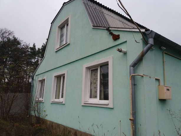 Продам дом в п.Солоницевка (Пересечное)