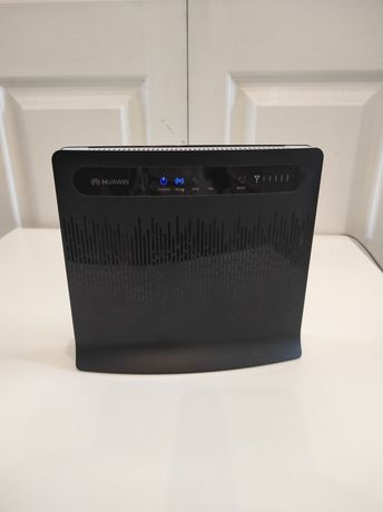 Router Huawei CPE B593 (Play,Plus,Orange,T-Mobile)