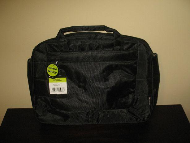 Nowa torba na laptop