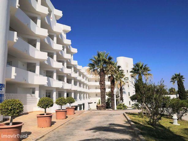 Apartamento com 1 quarto a um passo do mar - Prainha , Alvor