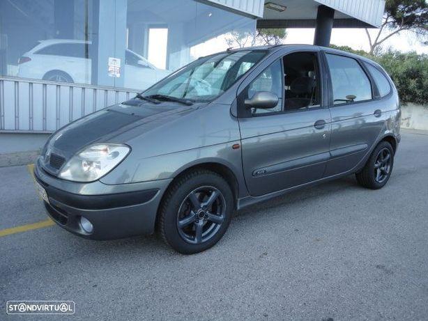 Renault Scénic 1.9 dTi RXT AC