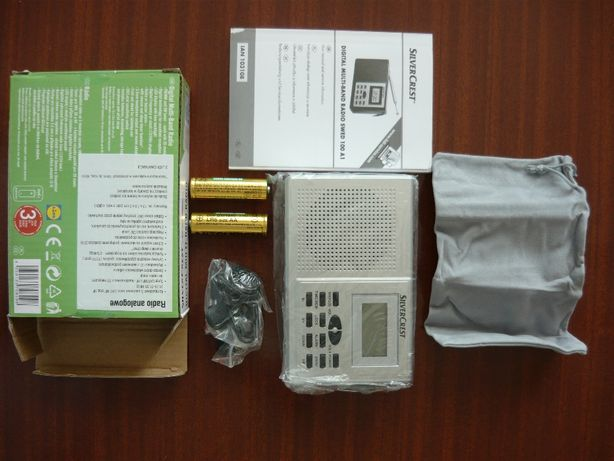 radio analogowe