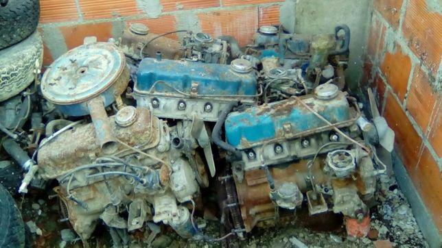 Pecas Datsun 1200