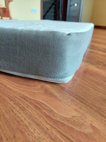 Materac lateksowy 120x60