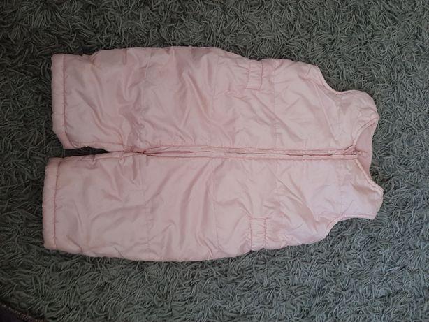 Spodnie pod kurteczkę