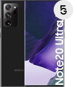 Samsung Galaxy Note 20 ultra 5G 256 Gb