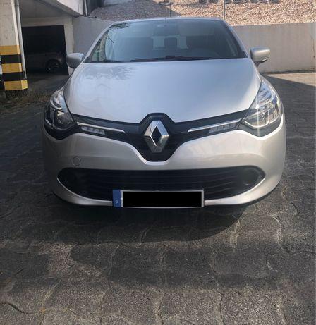 Renault Clio 1.5 dCi ECO 2